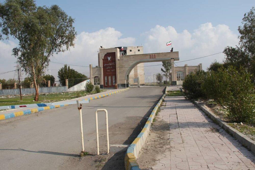 درباره دانشگاه آزاد اسلامی دلوران